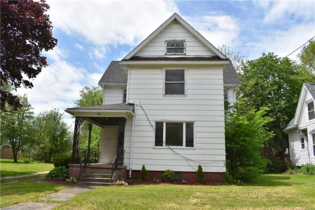 521 Broad Street, Conneaut, OH 44030 (MLS #4094288) :: RE/MAX Edge Realty