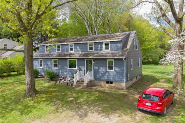 2894 Melrose Dr, Wooster, OH 44691 (MLS #4094424) :: RE/MAX Trends Realty