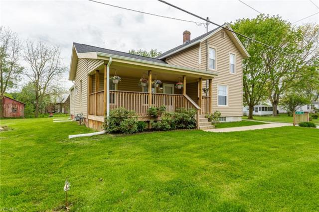 4881 Doylestown Road, Creston, OH 44217 (MLS #4094739) :: RE/MAX Edge Realty