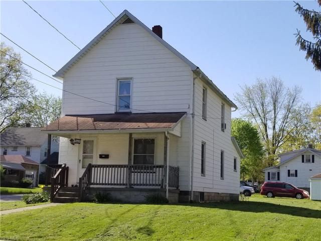 1293 Maple St, Salem, OH 44460 (MLS #4094741) :: RE/MAX Trends Realty