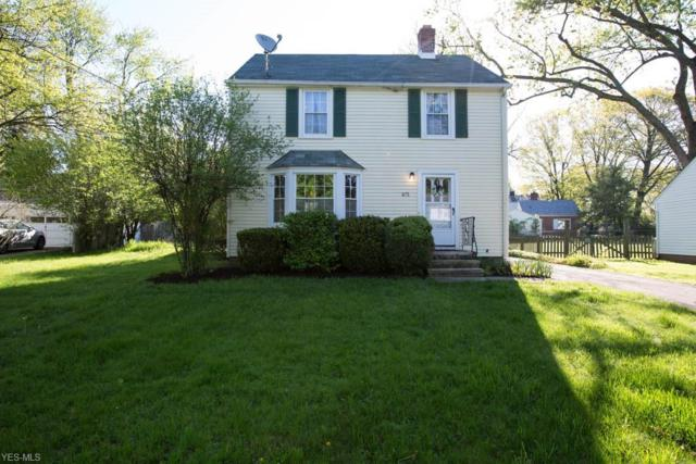 673 Johnson Ave, Bedford, OH 44146 (MLS #4094758) :: RE/MAX Trends Realty