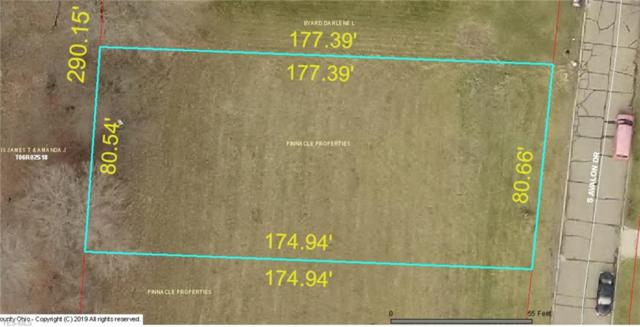 Lot C-2 Avalon Dr N, Steubenville, OH 43953 (MLS #4094950) :: RE/MAX Valley Real Estate