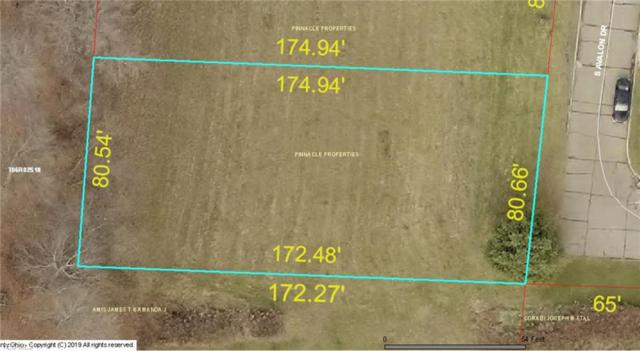 Lot C-4 Avalon Dr N, Steubenville, OH 43953 (MLS #4094952) :: RE/MAX Valley Real Estate
