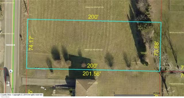 Bantam Rdg, Wintersville, OH 44953 (MLS #4094962) :: RE/MAX Valley Real Estate