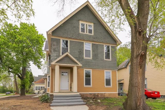 2881 Scranton Rd, Cleveland, OH 44113 (MLS #4095306) :: RE/MAX Edge Realty
