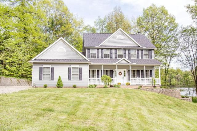 8146 Kepler Ave NW, Canal Fulton, OH 44614 (MLS #4095549) :: RE/MAX Trends Realty