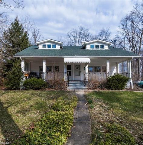 201 W Grace St, Bedford, OH 44146 (MLS #4095708) :: RE/MAX Trends Realty