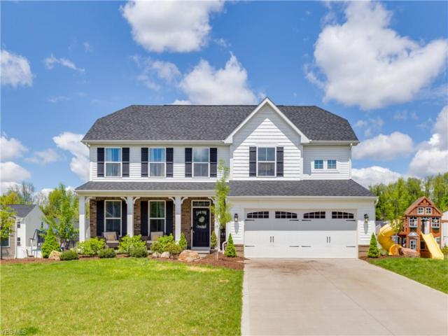 2753 Compass Point Dr, Uniontown, OH 44685 (MLS #4096325) :: Tammy Grogan and Associates at Cutler Real Estate