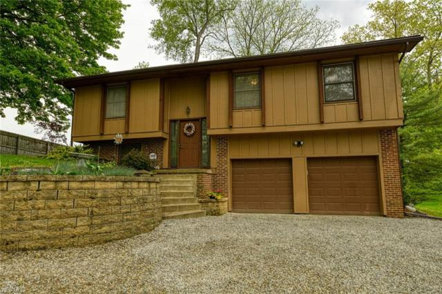 11261 Sagebrush Ave NE, Uniontown, OH 44685 (MLS #4096503) :: RE/MAX Edge Realty