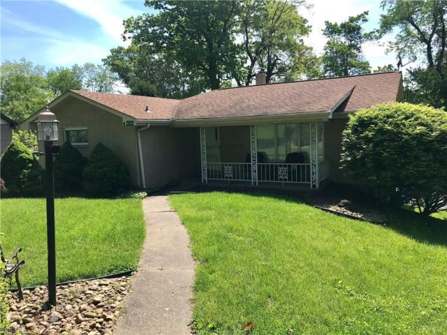 436 Forestview Dr, Wintersville, OH 43953 (MLS #4096712) :: RE/MAX Valley Real Estate