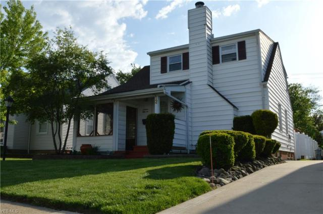1656 Fruitland Avenue, Mayfield Heights, OH 44124 (MLS #4097097) :: RE/MAX Edge Realty
