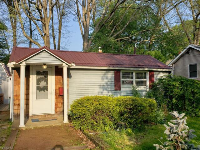 575 S Francis St, Kent, OH 44240 (MLS #4097624) :: RE/MAX Trends Realty