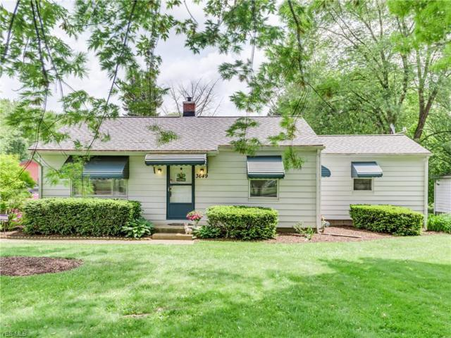 3649 Mayfair Rd, Uniontown, OH 44685 (MLS #4097752) :: RE/MAX Trends Realty