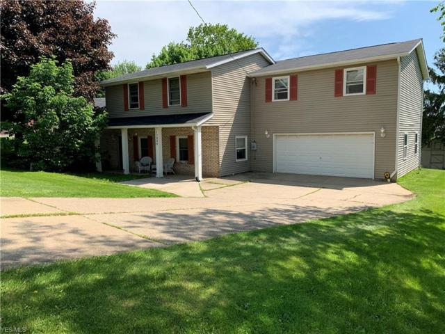 12354 King Church Ave NW, Uniontown, OH 44685 (MLS #4098089) :: RE/MAX Trends Realty