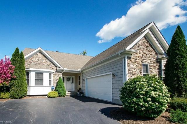 542 Honeysuckle Ln, Chagrin Falls, OH 44023 (MLS #4098222) :: RE/MAX Trends Realty