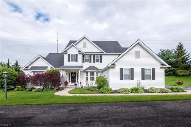 11 Pine Villa Trl #14, Aurora, OH 44202 (MLS #4098781) :: RE/MAX Trends Realty