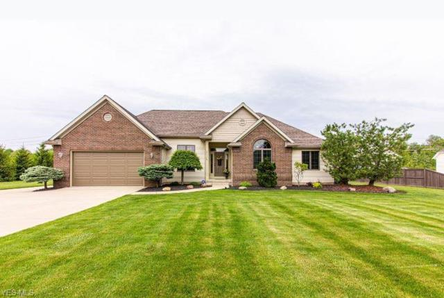 7758 Heritage Way, Amherst, OH 44001 (MLS #4098870) :: RE/MAX Edge Realty