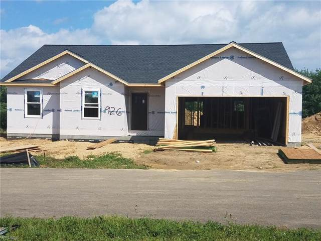 926 Cabot Drive, Canal Fulton, OH 44614 (MLS #4099202) :: The Crockett Team, Howard Hanna