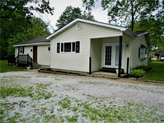 3898 Moreland Ave, Stow, OH 44224 (MLS #4099410) :: RE/MAX Pathway