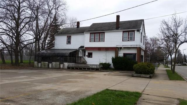 14517 Granger Rd, Maple Heights, OH 44137 (MLS #4099707) :: RE/MAX Valley Real Estate