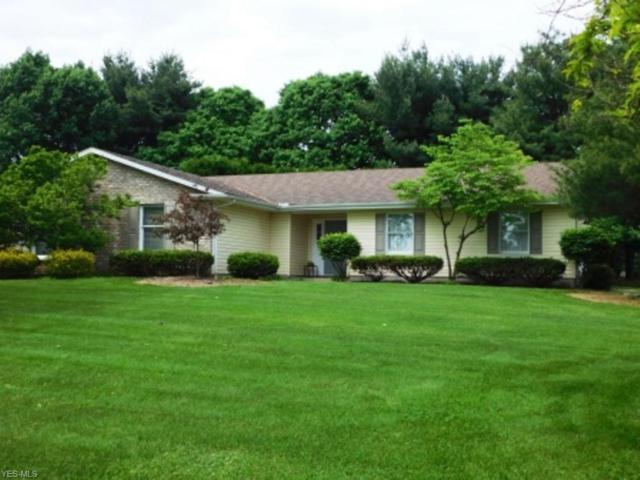 3614 Tyler Dr, Canfield, OH 44406 (MLS #4099724) :: The Crockett Team, Howard Hanna
