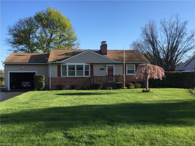 2855 Vermont, Perry, OH 44081 (MLS #4099732) :: RE/MAX Edge Realty