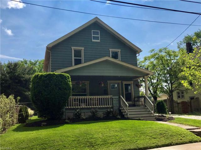 233 Highland Ave, Kent, OH 44240 (MLS #4099793) :: RE/MAX Trends Realty