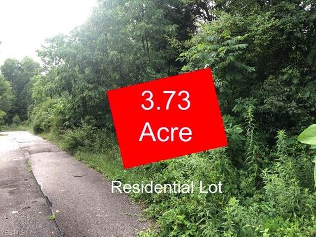 Lot B Vincent Avenue, Northfield, OH 44067 (MLS #4100368) :: The Jess Nader Team | RE/MAX Pathway
