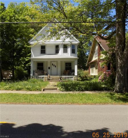 162 Portage Path, Akron, OH 44303 (MLS #4101262) :: RE/MAX Edge Realty