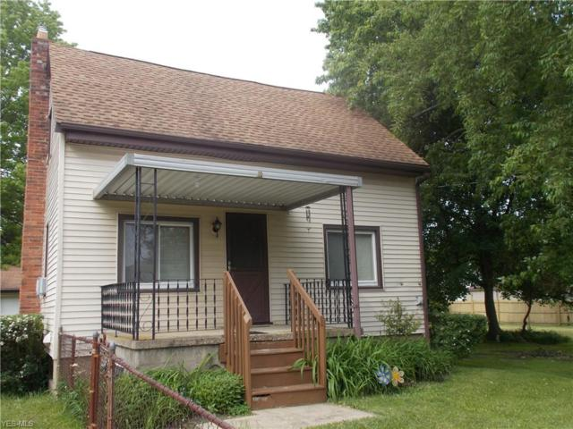 1433 Fawler Avenue, Akron, OH 44314 (MLS #4101402) :: RE/MAX Edge Realty