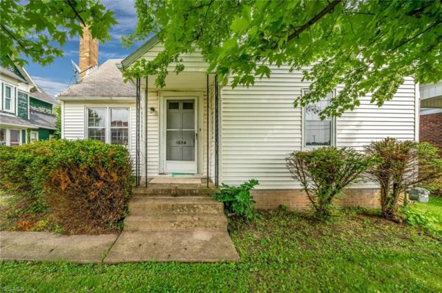 1654 S Arch Avenue, Alliance, OH 44601 (MLS #4101730) :: RE/MAX Edge Realty