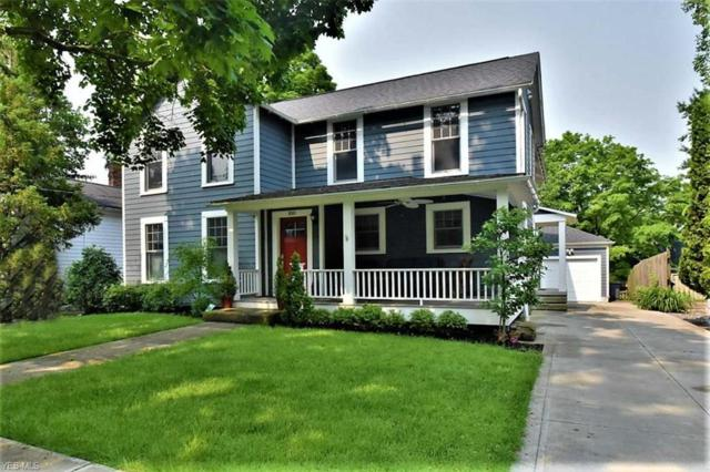 100 Church Street, Chagrin Falls, OH 44022 (MLS #4101736) :: RE/MAX Edge Realty