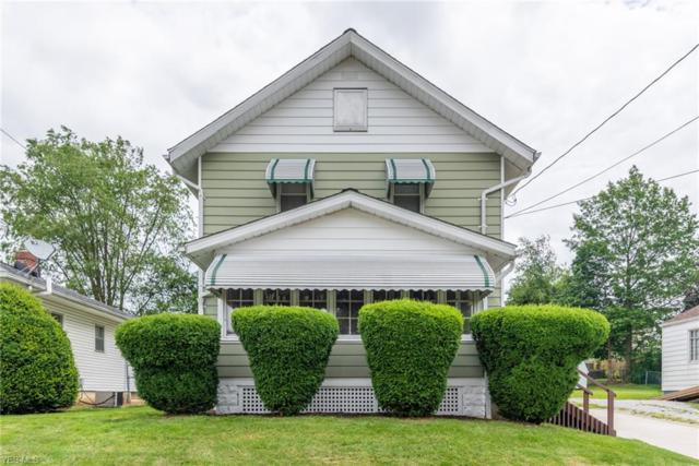 731 Orchard Avenue, Barberton, OH 44203 (MLS #4101853) :: RE/MAX Edge Realty