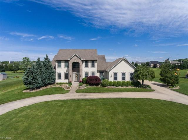 9175 Sharp Road, Olmsted Township, OH 44138 (MLS #4101948) :: RE/MAX Valley Real Estate