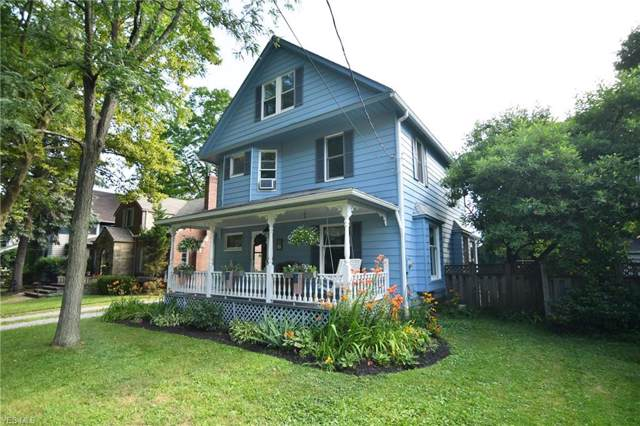 11 Mayfield Avenue, Akron, OH 44313 (MLS #4102301) :: RE/MAX Edge Realty
