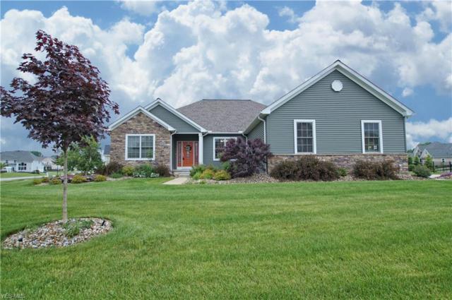 23289 Lakeridge Way, Columbia Station, OH 44028 (MLS #4102337) :: RE/MAX Valley Real Estate