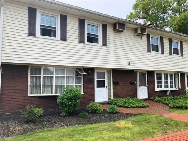11 Meadowlawn Drive #18, Mentor, OH 44060 (MLS #4102339) :: RE/MAX Edge Realty