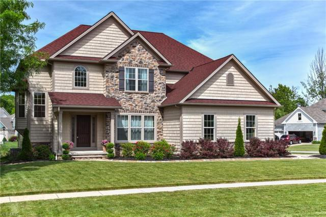1601 N North Shore Drive, Painesville, OH 44077 (MLS #4102418) :: RE/MAX Edge Realty