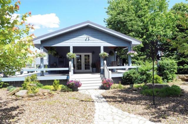 60621 Morgan Road, New Concord, OH 43762 (MLS #4102872) :: RE/MAX Edge Realty