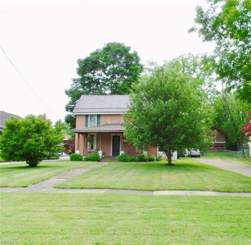8172 Windham Street, Garrettsville, OH 44231 (MLS #4102954) :: Tammy Grogan and Associates at Cutler Real Estate