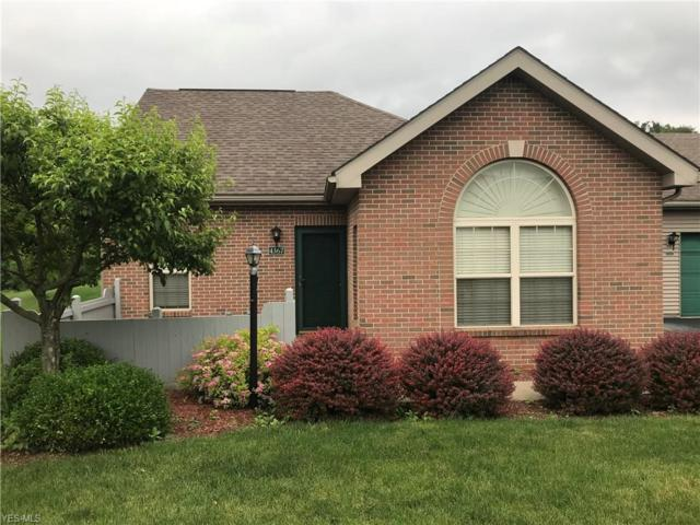 4367 Steuben Woods Drive, Steubenville, OH 43953 (MLS #4103017) :: RE/MAX Edge Realty