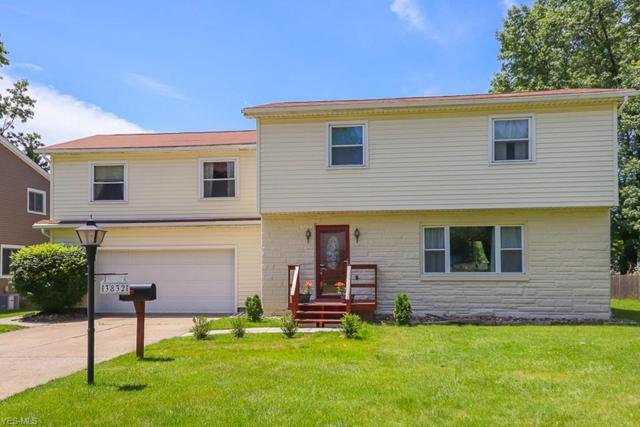 3832 Kenwood Drive, Stow, OH 44224 (MLS #4103109) :: Tammy Grogan and Associates at Cutler Real Estate