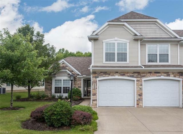 3483 River Rock Drive #70, Cuyahoga Falls, OH 44223 (MLS #4103323) :: RE/MAX Edge Realty