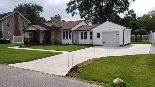 192 Pfeiffer Avenue, Akron, OH 44312 (MLS #4103485) :: RE/MAX Edge Realty