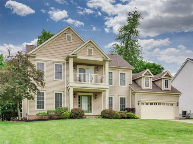 4459 Briarwood Drive, Copley, OH 44321 (MLS #4104014) :: RE/MAX Edge Realty