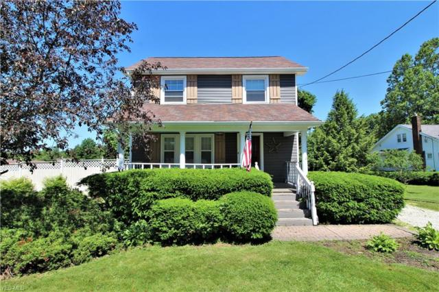467 Northeast Avenue, Tallmadge, OH 44278 (MLS #4104099) :: Tammy Grogan and Associates at Cutler Real Estate
