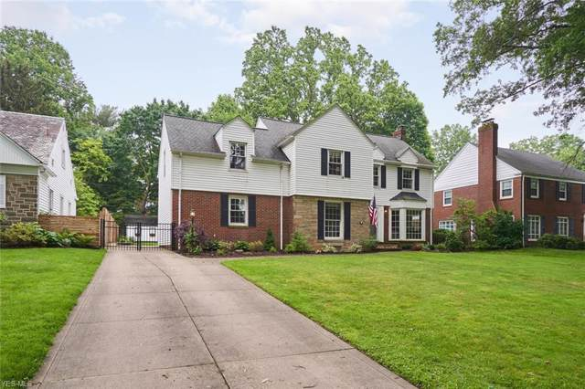 279 Dorchester Road, Akron, OH 44313 (MLS #4104186) :: RE/MAX Edge Realty