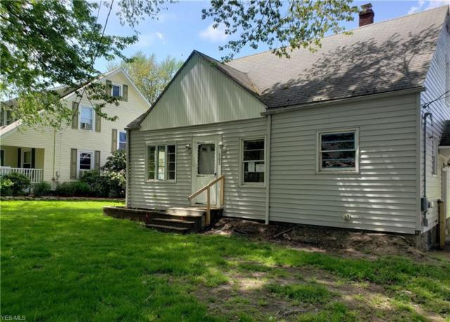 302 W Main Road, Conneaut, OH 44030 (MLS #4104463) :: RE/MAX Edge Realty