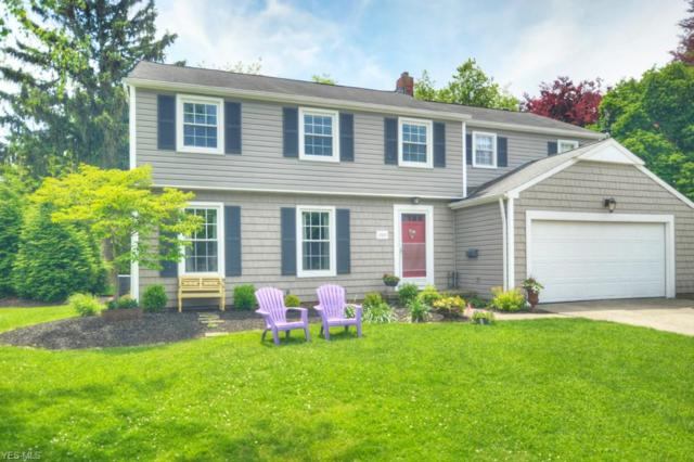 3500 Thomson Circle, Rocky River, OH 44116 (MLS #4104523) :: RE/MAX Edge Realty
