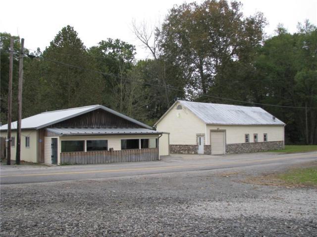 14114 County Road 101, Lakeville, OH 44638 (MLS #4104550) :: The Crockett Team, Howard Hanna